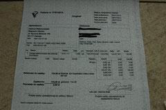 Rg. TA Joanna Edel 134 Zloty - 09.07.2014