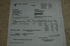 Rg. TA Joanna Edel 231 Zloty - 10.06.2014