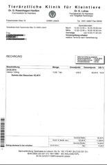 Rg. Vetoryl Daisy 74,26 EURO