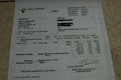 Rg. TA Joanna Edel 160 Zloty - 30.06.2014