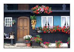 Bildnr. 228 / Bauernhaus