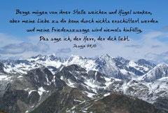 Bildnr. 11 / Alpen