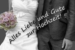 Bildnr. 152 / Hochzeit