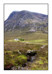 Bildnr. 213 / Schottland, Glencoe