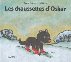 Les chaussettes d'Oskar