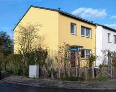 Erneuerung Dacheindeckung und Fassade mit Wärmedämmung