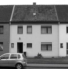 Kolpingstraße: Bestand