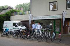 Dreirad-Zentrum Köln
