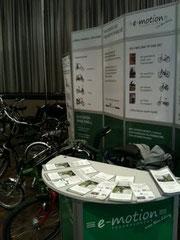 Handicap Messe Pulheim Dreirad-Zentrum