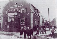 Hohe Tannen 1 - ehemaliges Haus von Alfred Lauer und Barbara geb. Schneider