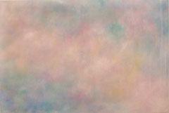 雨    2008  油彩、キャンバス 1303mmx1940mm 作家蔵