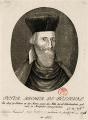 Pierre Richer de Belleval