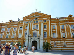 Abbaye de Melk (Autriche)