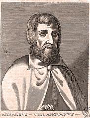 Arnaud de Villeneuve