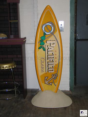 Pacifioc Surfboard_7 Feet