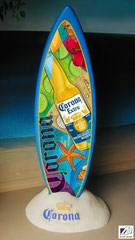 Corona Beach Surfboard_7 Feet_Sane Due