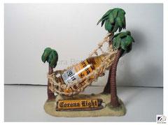 Corona Hammock Backbar