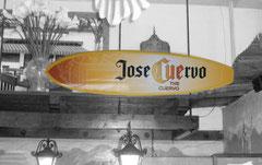 7' Jose Guervo Surfboard