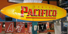 5' Pacifico Surfboard