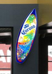 7' Corona Surfboard