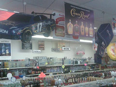 Crown Royal Nascar