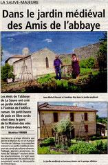 Le Résistant 25 septembre 2014