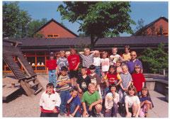 Klasse 2 1999