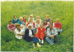 Kollegium 1986
