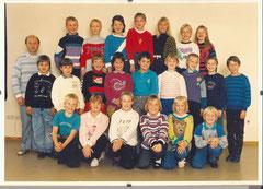 Klasse 4 1990