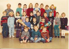 Klasse 1 1994