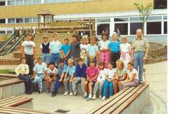 Klasse 4 1986 88