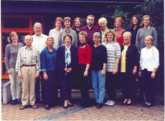 Kollegium GS Eschershausen ungefähr 2001
