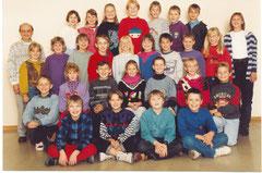 Klasse 4 1994