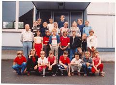 Klasse 4d 1982