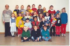 Klasse 1 1998