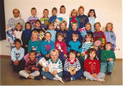 Klasse 1 1990