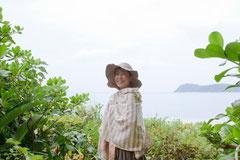 「小説すばる」小川糸さん旅エッセー「島を巡る」