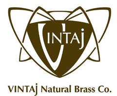 Vintaj Natural Brass Co.