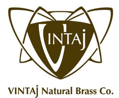 UK Stockist Vintaj Natural Brass Co.