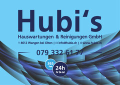 Hubis