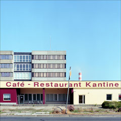 KKW (2011) - Kantine Kernkraftwerk Arneburg