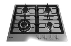 Omega OCG62X 600mm Gas Cooktop