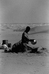 Sahara Mauritanie © Bruno Deveze