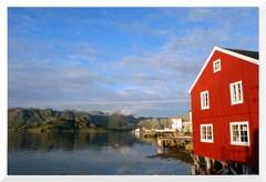 Bruno Deveze – Norvège - trek ©
