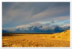 Bruno Deveze Patagonie trek ©