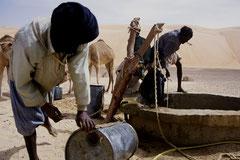 Mauritania © Bruno Deveze