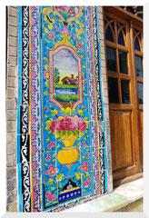 Bruno Deveze - Iran - trek ©