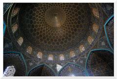 Bruno Deveze - Iran trek - Ispahan ©