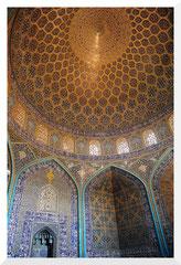 Bruno Deveze - Iran - Ispahan -trek ©