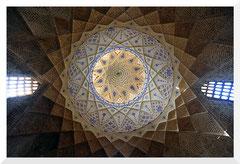 Bruno Deveze - Iran trek - ©
